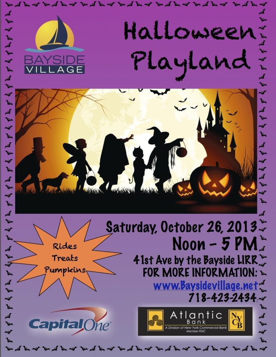 Halloween events in Queens - QNS.com